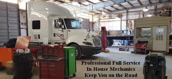 Royal Trucking - We stand above the rest